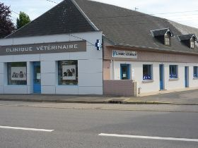 CLINIQUE VETERINAIRE DU MESNIL